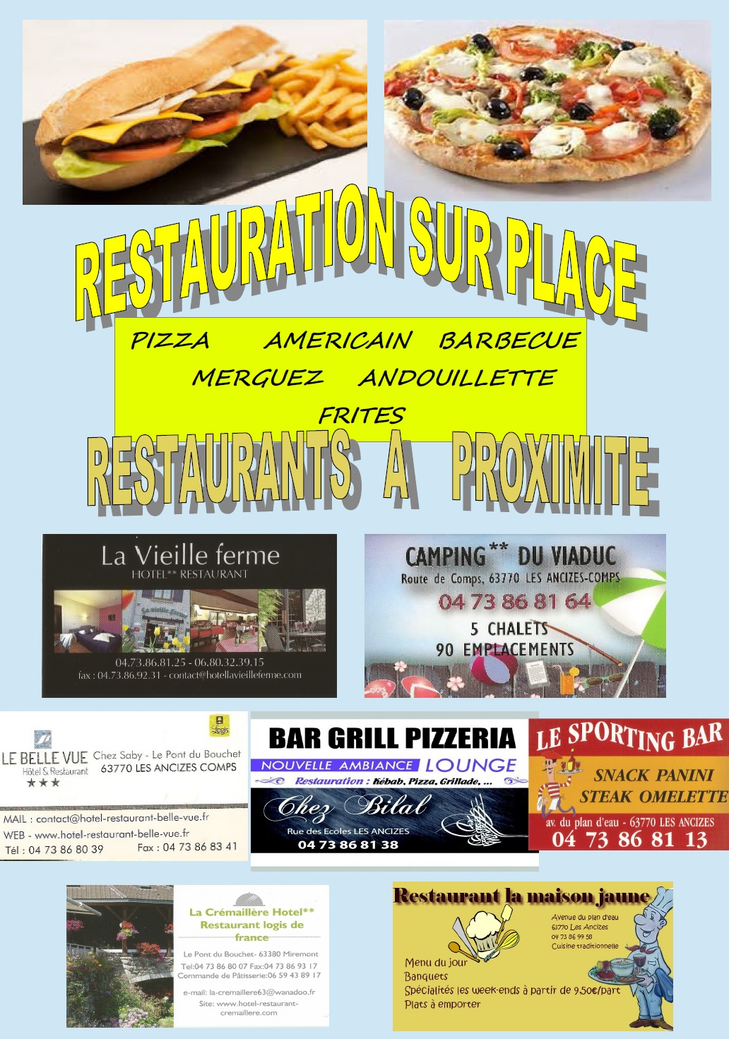 afficherestaurationmodifiee